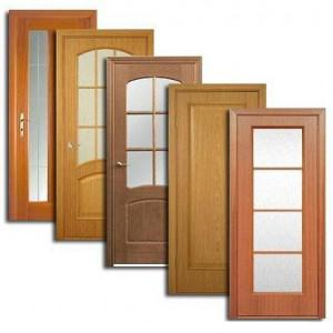Двери, дверные блоки Пестрецов