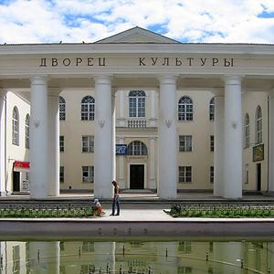 Дворцы и дома культуры Пестрецов