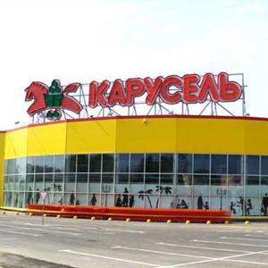Гипермаркеты Пестрецов
