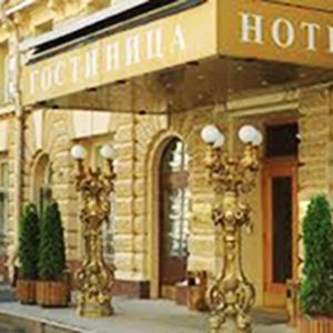 Гостиницы Пестрецов