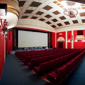 Кинотеатры Пестрецов