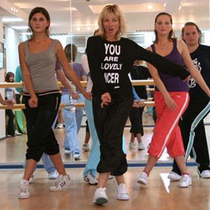 Школы танцев Пестрецов