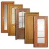 Двери, дверные блоки в Пестрецах