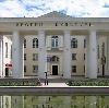 Дворцы и дома культуры в Пестрецах