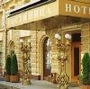 Гостиницы в Пестрецах