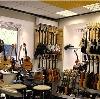 Музыкальные магазины в Пестрецах