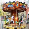 Парки культуры и отдыха в Пестрецах