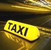 Такси в Пестрецах
