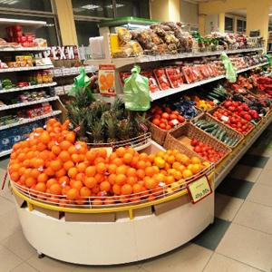 Супермаркеты Пестрецов