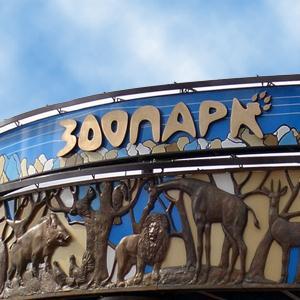 Зоопарки Пестрецов